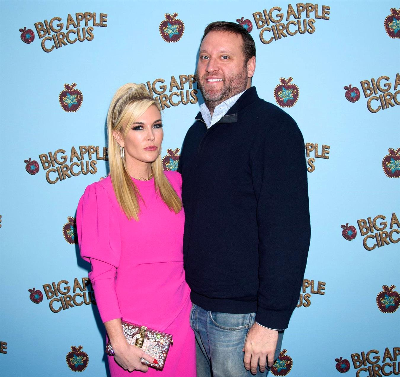 RHONY Star Tinsley Mortimer is Engaged to Scott Kluth! See VIDEO of the Proposal and Get All the Details