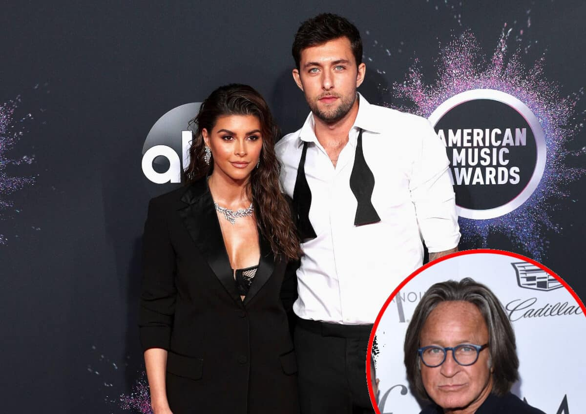 PHOTO: RHOBH's Shiva Safai Goes Public With New Boyfriend Niels Houweling After Mohamed Hadid Split, See Pics and Find Out His Age