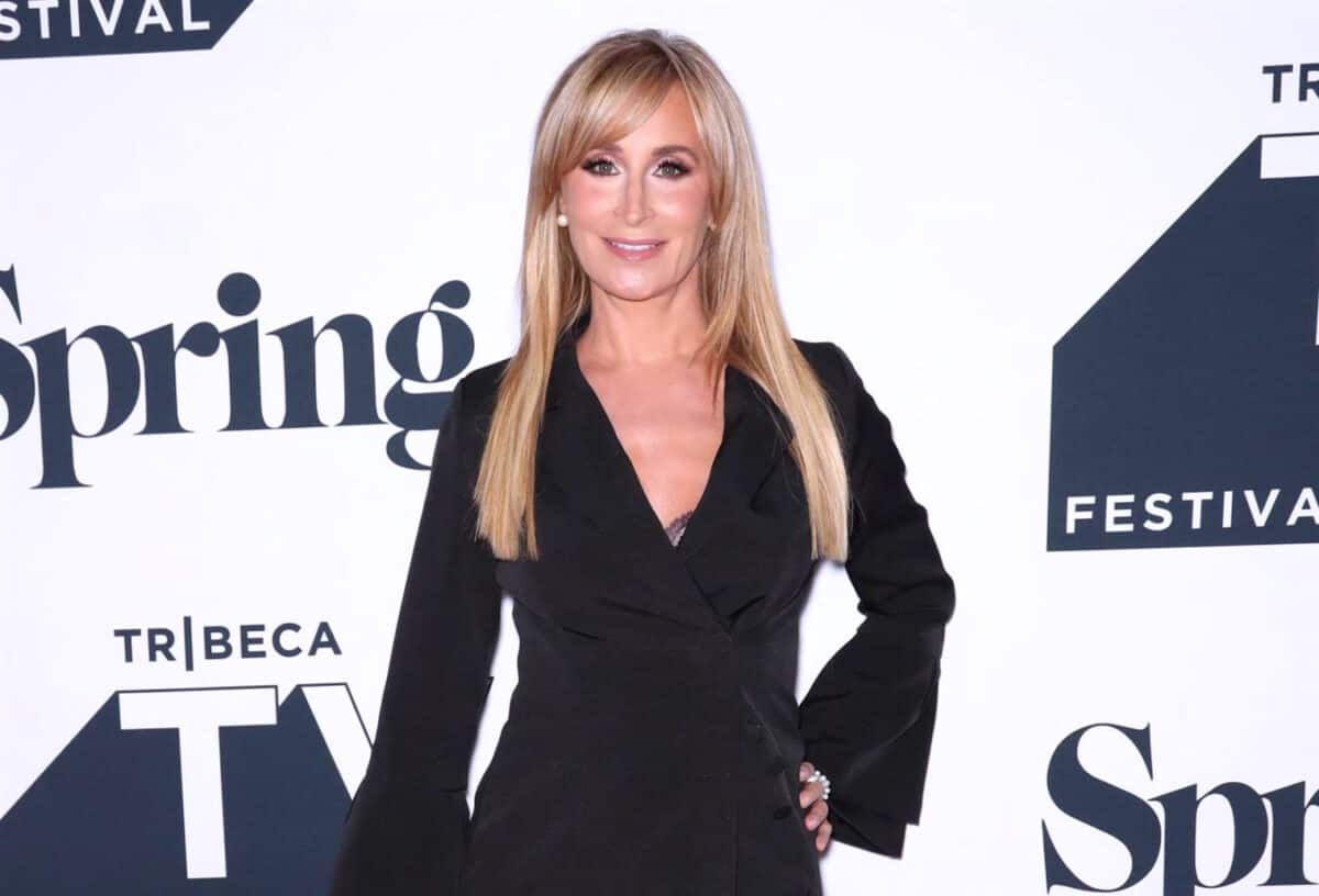 RHONY's Sonja Morgan Gets Kicked Out of a Bar After Skipping BravoCon, What is She Saying About the Incident?