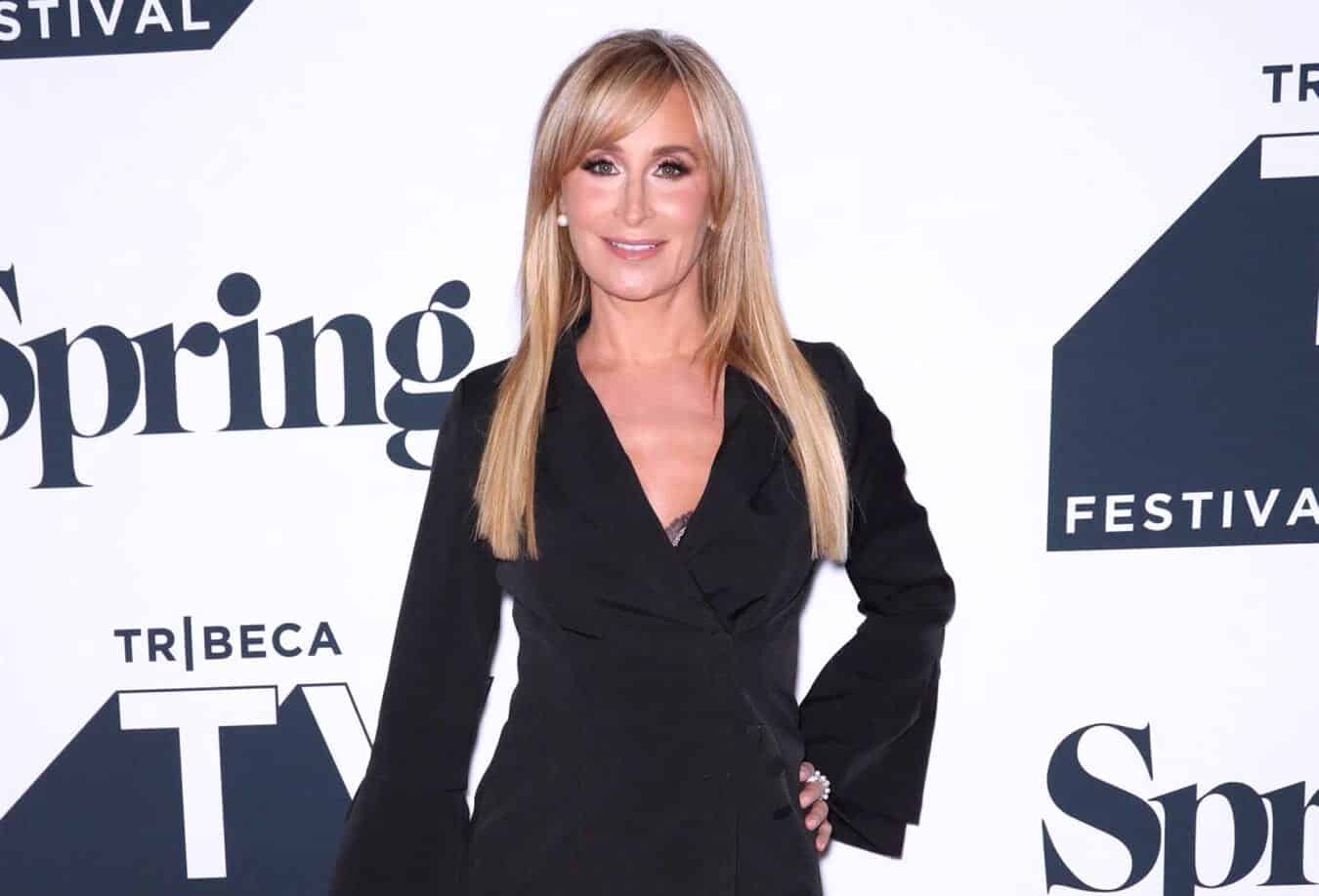 Sonja Morgan Is Raking In The Cameo Cash As It's Revealed The RHONY Star Is One Of The Site's Top Earners, Plus Find Out The Outrageous Price One RHONY Alum Is Charging