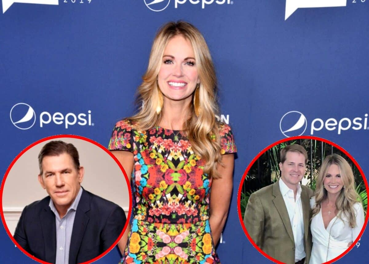 Does Southern Charm's Cameran Eubanks Think Thomas Ravenel Will Come Back to the Show?
