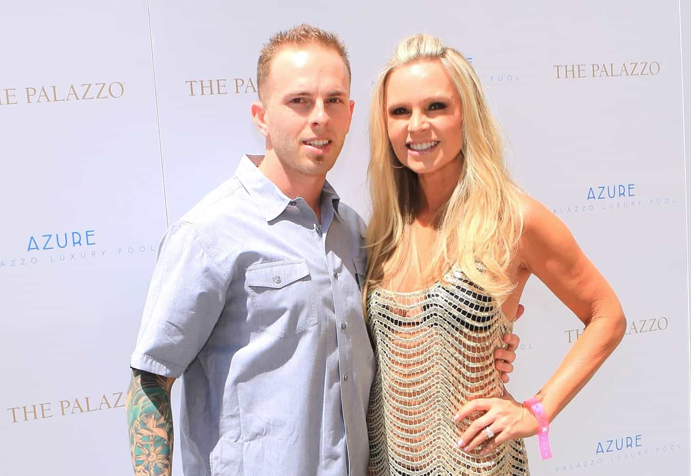 Tamra Judge's Son Ryan Vieth Speaks Out After She Admits to Fears of Him Hurting Himself on RHOC, Read His Message to Fans and Find Out How He's Doing Today