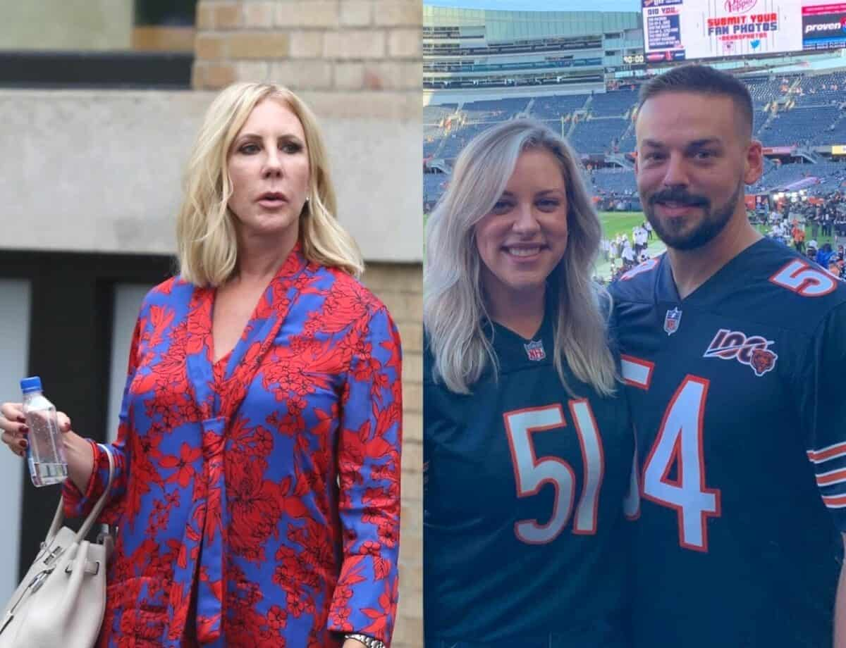 PHOTO: Ryan and Briana Culberson Show Off Their 128-Pounds Weight Loss as RHOC Star Vicki Gunvalson Says She's 'So Proud'