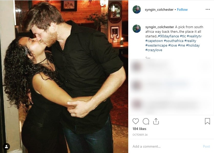 90 Day Fiance Syngin and Tania Update