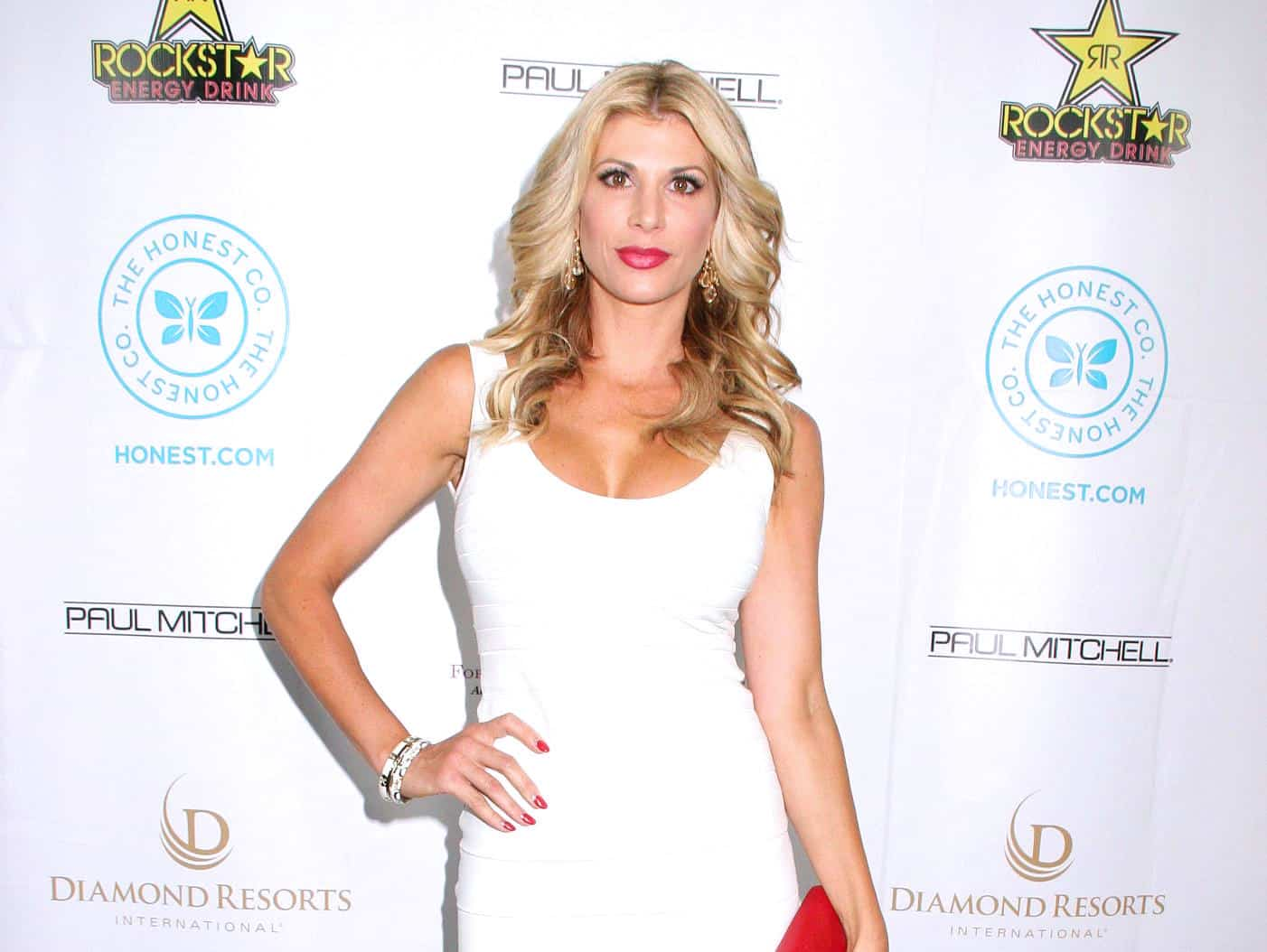 RHOC's Alexis Bellino Responds to Backlash After Shaming Her Maids Publicly With an Instagram Photo