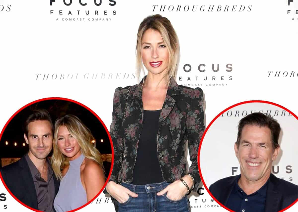 PHOTO: Southern Charm's Ashley Jacobs Goes Public With a New Boyfriend on Instagram, Seemingly Throws Shade at Ex Thomas Ravenel and Reveals If He Watches the Show
