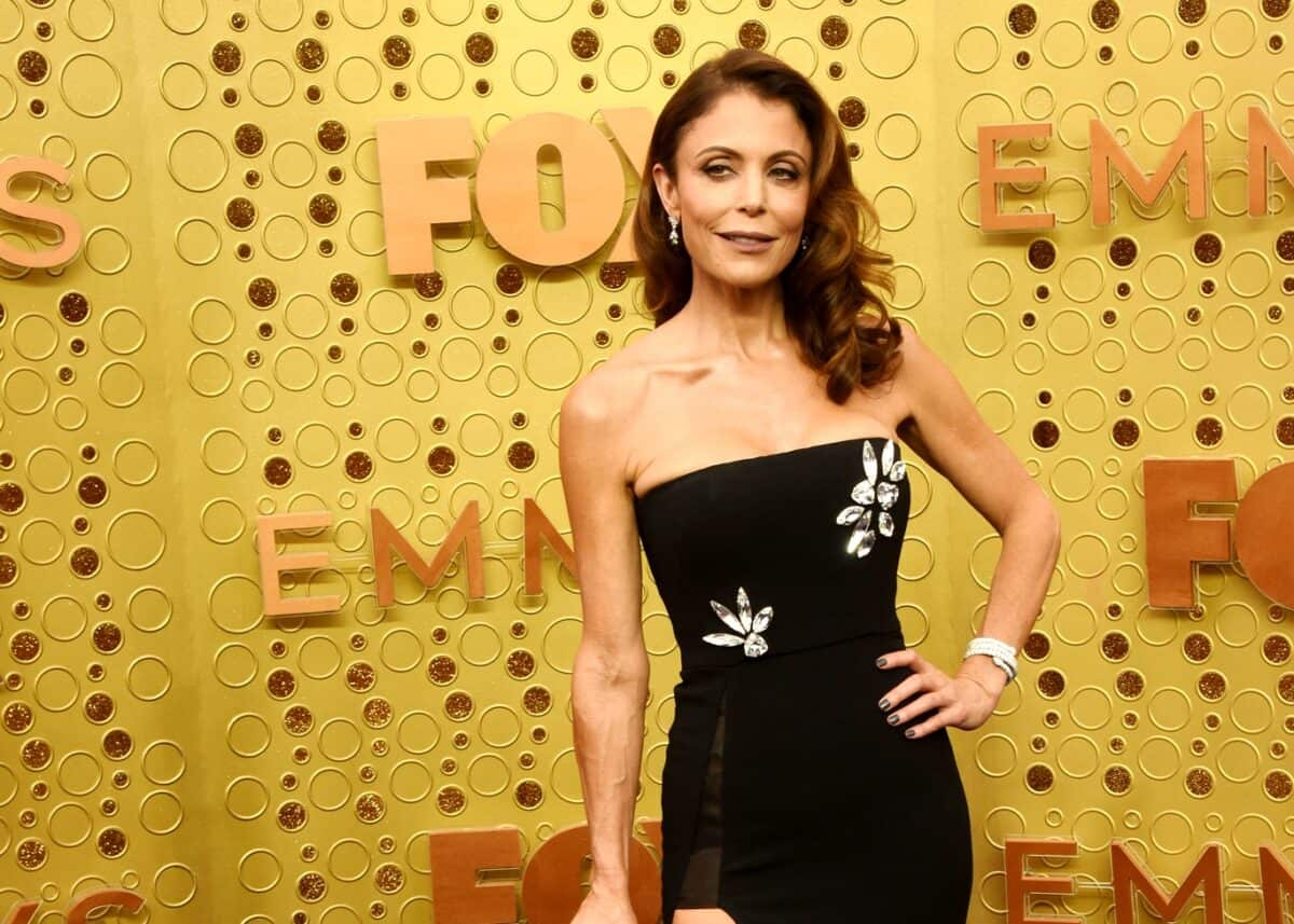 Fans Blast Bethenny Frankel After RHONY Star Shames Uber Driver Who Kicked Her Out of His Car Over Bryn Playing Her Ukelele