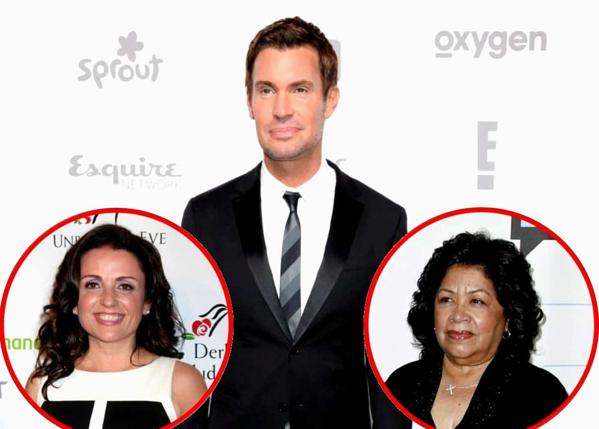 Jeff Lewis Shares Surprising Update on Relationship With Jenni Pulos