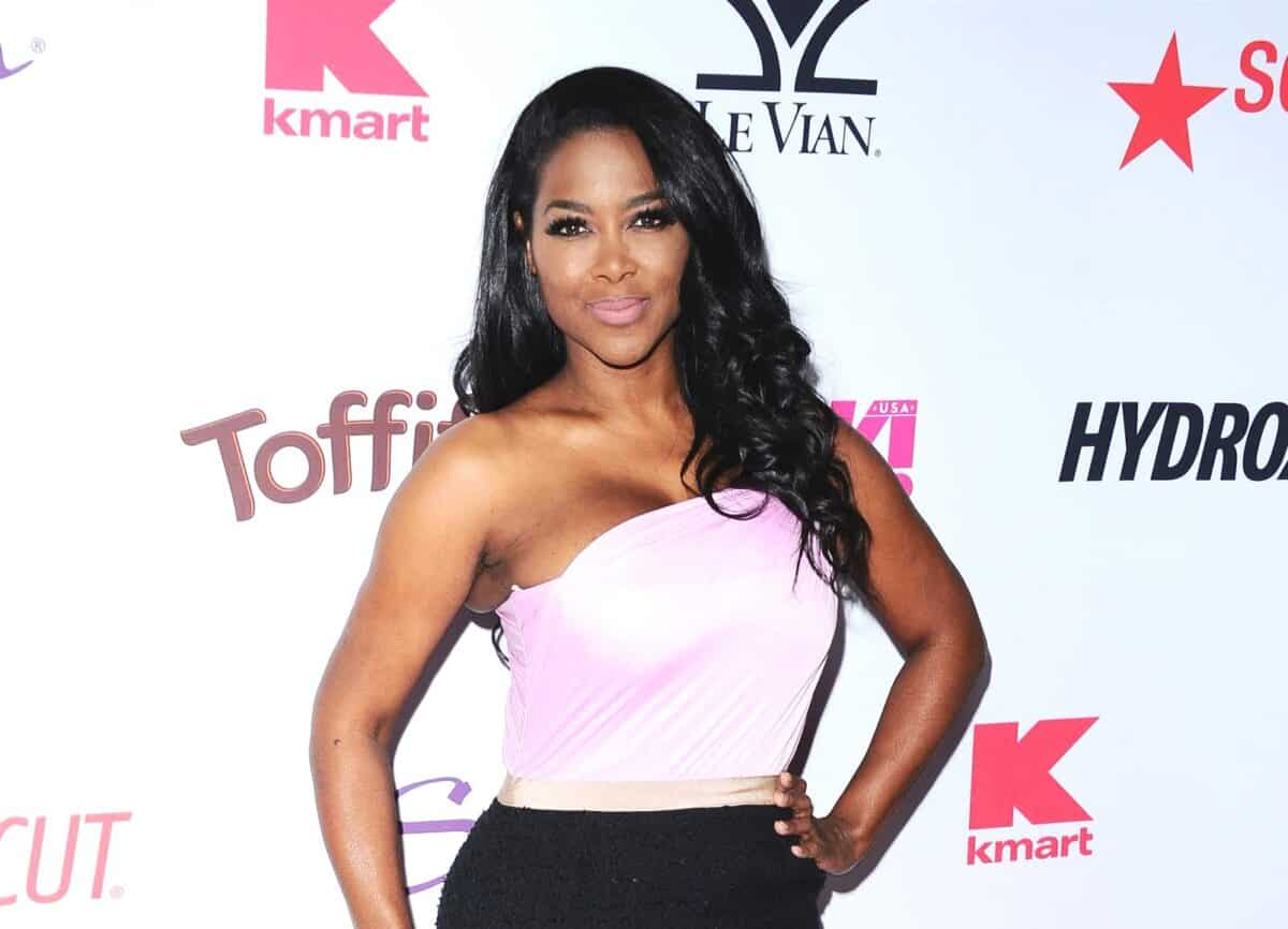 PHOTOS: RHOA Star Kenya Moore's Estranged Mother Reaches Out to Her, See Photos of the Unexpected Birthday Gift to Her Daughter Brooklyn