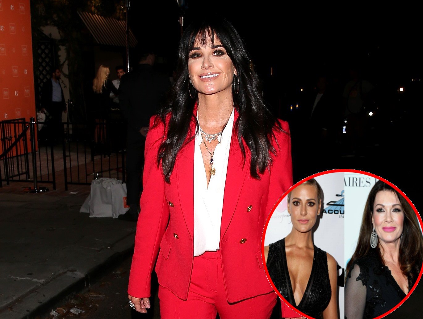 RHOBH's Kyle Richards Called Out by Fans For Sharing a Post About a Shelter Dog After Puppy Gate Drama