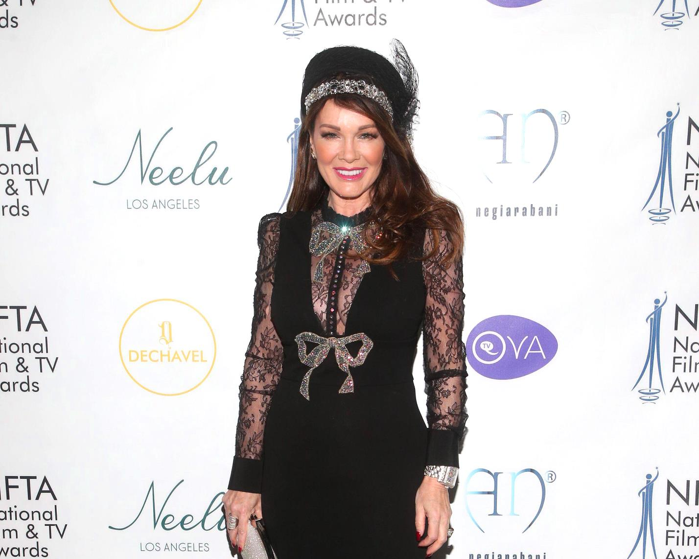 Lisa Vanderpump Reveals Which RHOBH Co-Star Gave Her the Worst Gift She's Gotten, Plus Learn Why She 'Hated' Filming the Show