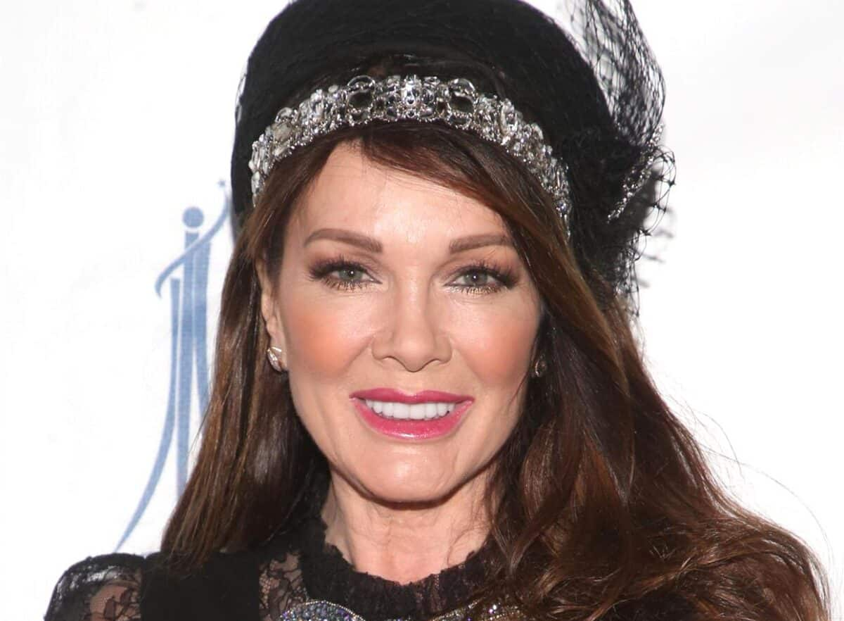 Lisa Vanderpump Reveals Which RHOBH Star She Wants a Friendship With Again, Admits Bravo Asked Her to Return Plus She Nabs the Award for Best Female Reality TV Star