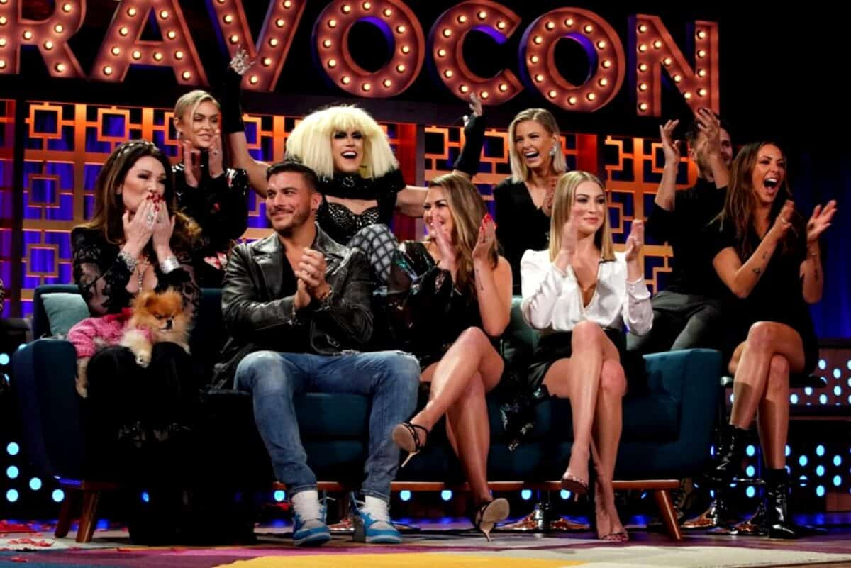 Vanderpump Rules Season 8 Spoilers Revealed: Find Out Ariana and Lisa's Status After Feud Plus What to Expect From Each Cast Member