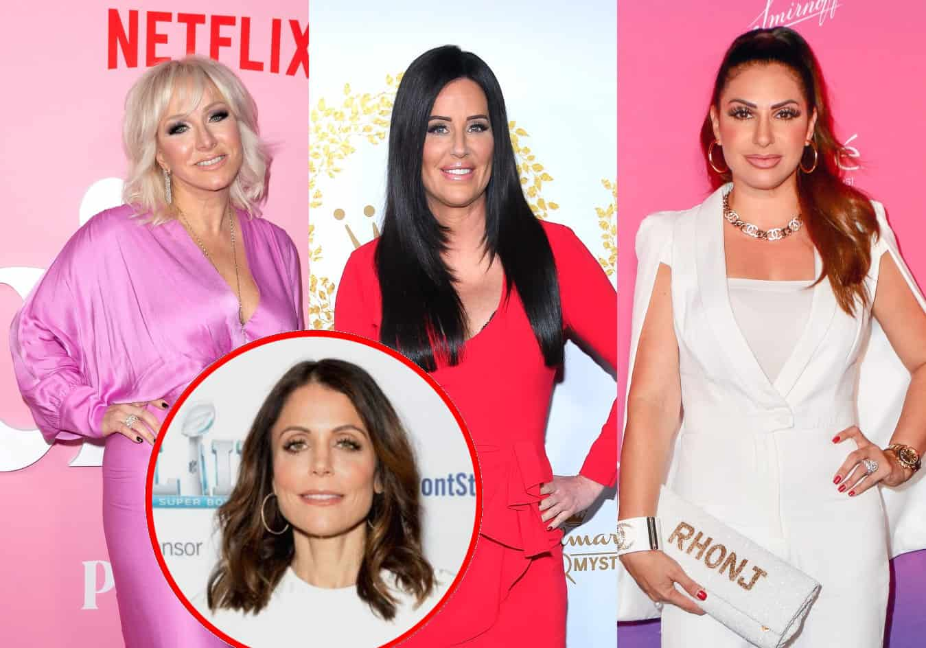 RHONJ's Margaret Josephs and Patti Stanger Slam Jennifer Aydin After Her Bethenny Frankel Diss, See How Jennifer's Fighting Back After Being Labeled 'Cringeworthy'