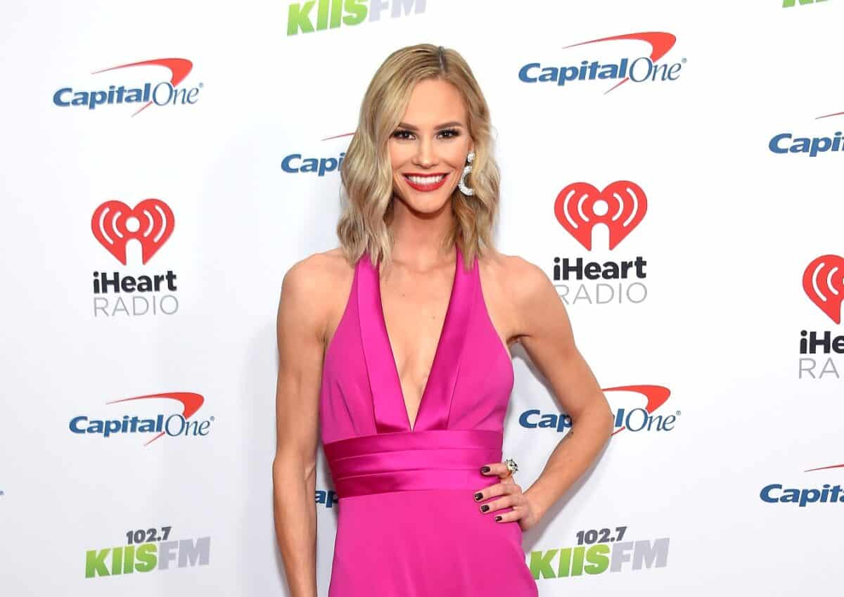 PHOTO: RHOC's Meghan King Edmonds Speaks Out After 3-Yr-Old Daughter Aspen Takes Sleeping Aid
