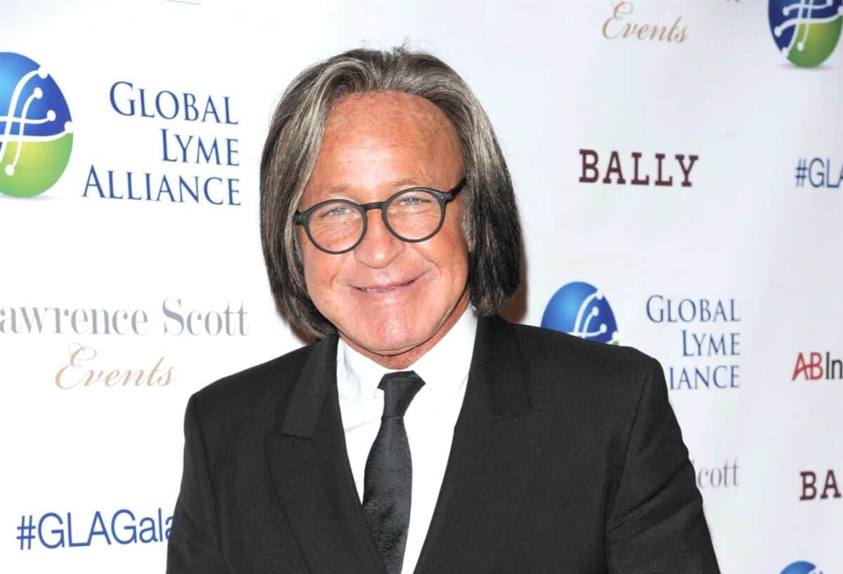 Mohamed Hadid Denies Money Problems After Bankruptcy Filing, Suggests He Has No Plans to Demolish $100 Million Mansion