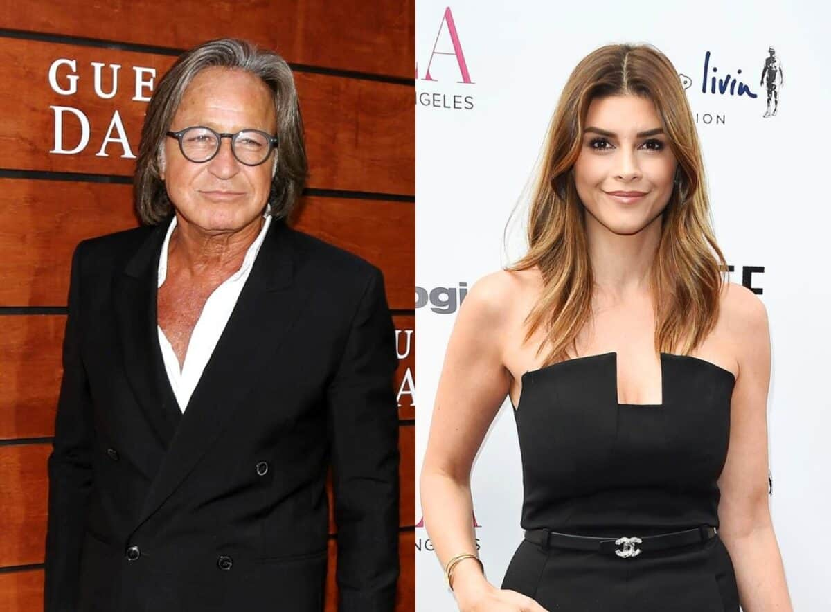 Judge Rejects Mohamed Hadid's Bankruptcy Filing, Plus Shiva Safai Gives Update on Her Life After Reality TV