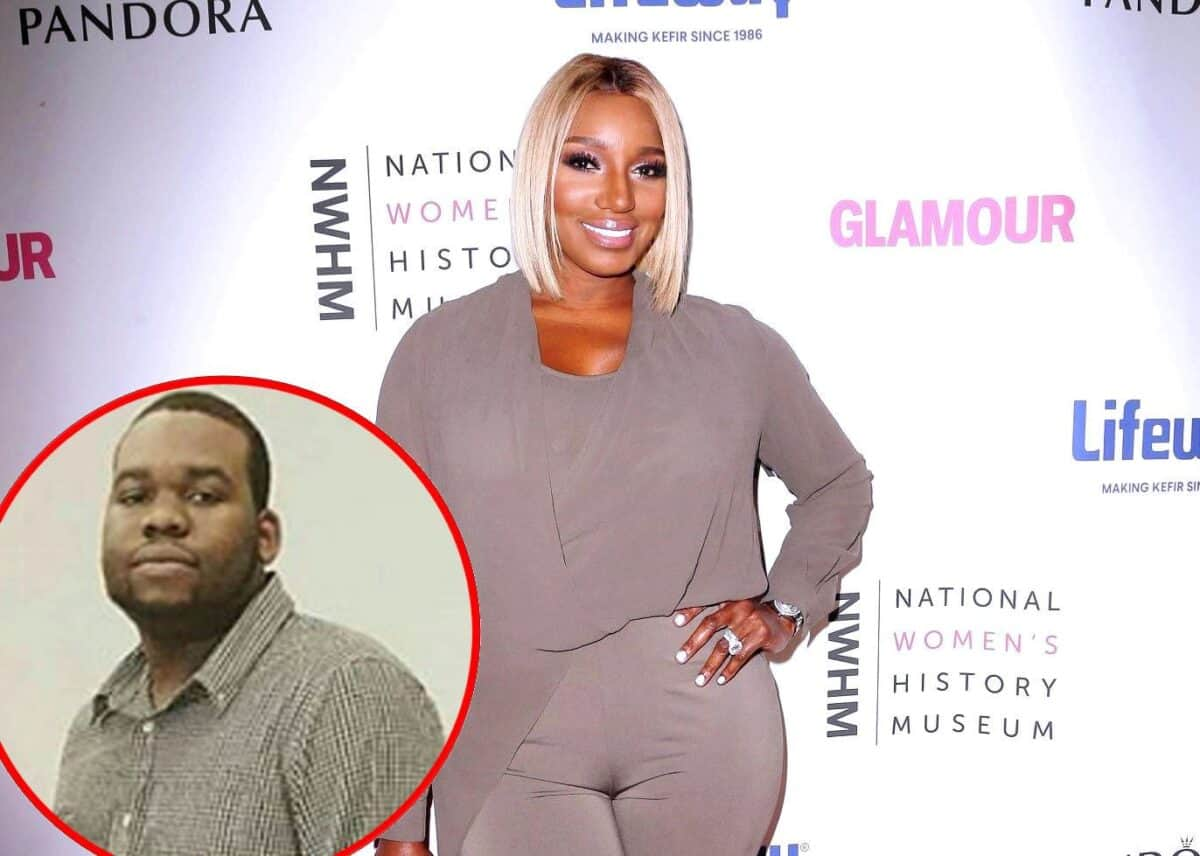 PHOTO: RHOA's Nene Leakes Buys Son Bryson a New House for His 30th Birthday, Faces Backlash From His Child's Mother