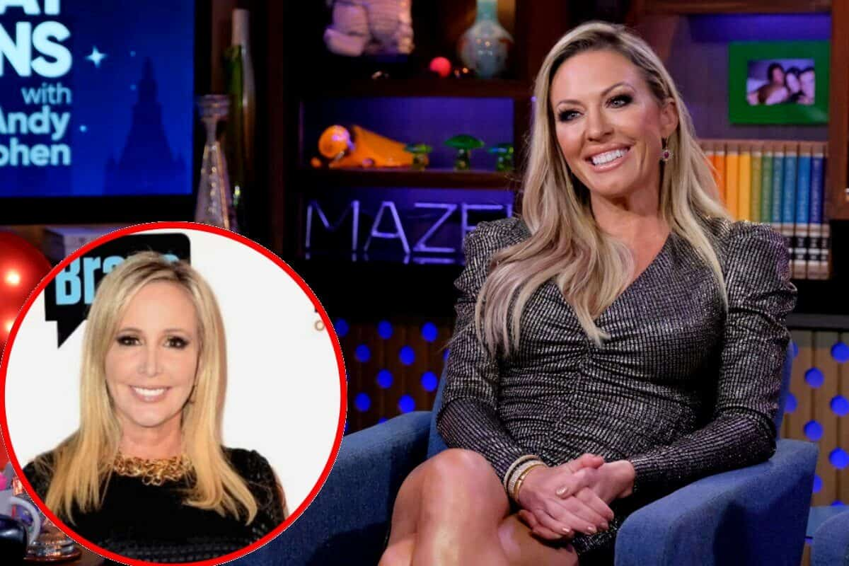 RHOC's Braunwyn Windham-Burke Reveals Her Biggest Misconception About the Show