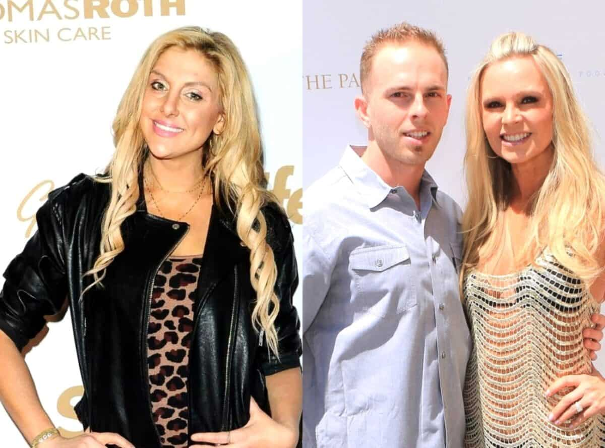 Gina Kirschenheiter Explains Why Ryan Vieth Doesn't Deserve a Bad Rap as She Defends Tamra Judge's Son, Plus Find Out How Ryan is Doing After Therapy and RHOC Live Viewing Thread