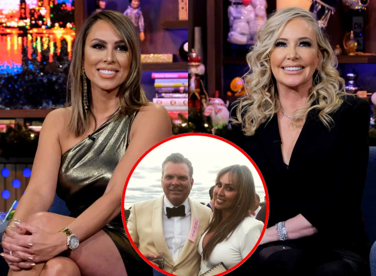 Did RHOC Star Kelly Dodd's Ex-Boyfriend Dr. Brian Reagan Violate HIPPA Laws