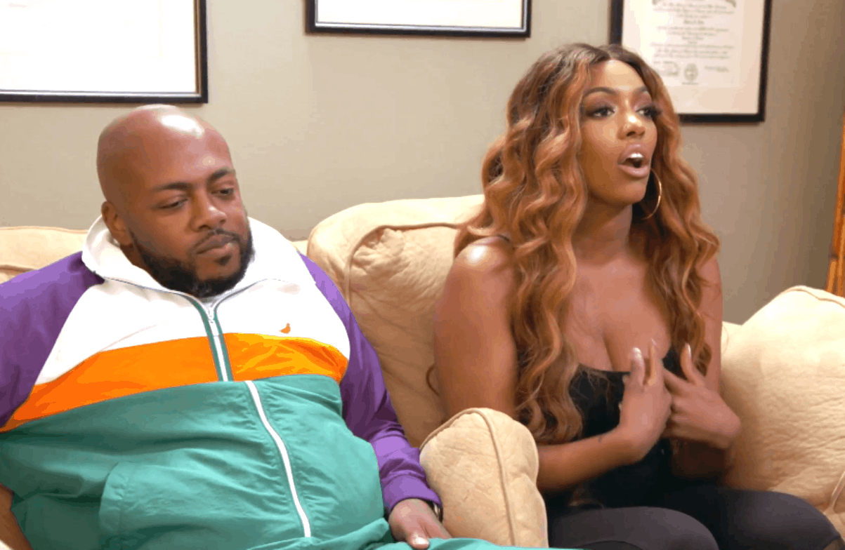 RHOA Recap: Dennis Reveals Why He Cheated On Porsha, Plus Kenya Tries to Save Her Assets Amid Failing Marriage