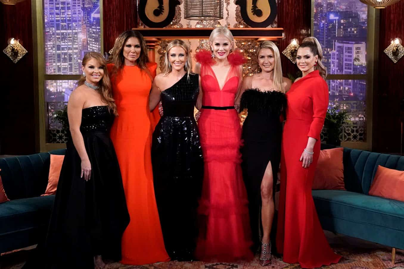 VIDEO: Watch the RHOD Reunion Trailer! Brandi Redmond Accuses LeeAnne Locken of Racism and Stephanie Hollman Questions Her Friendship With Kameron Westcott