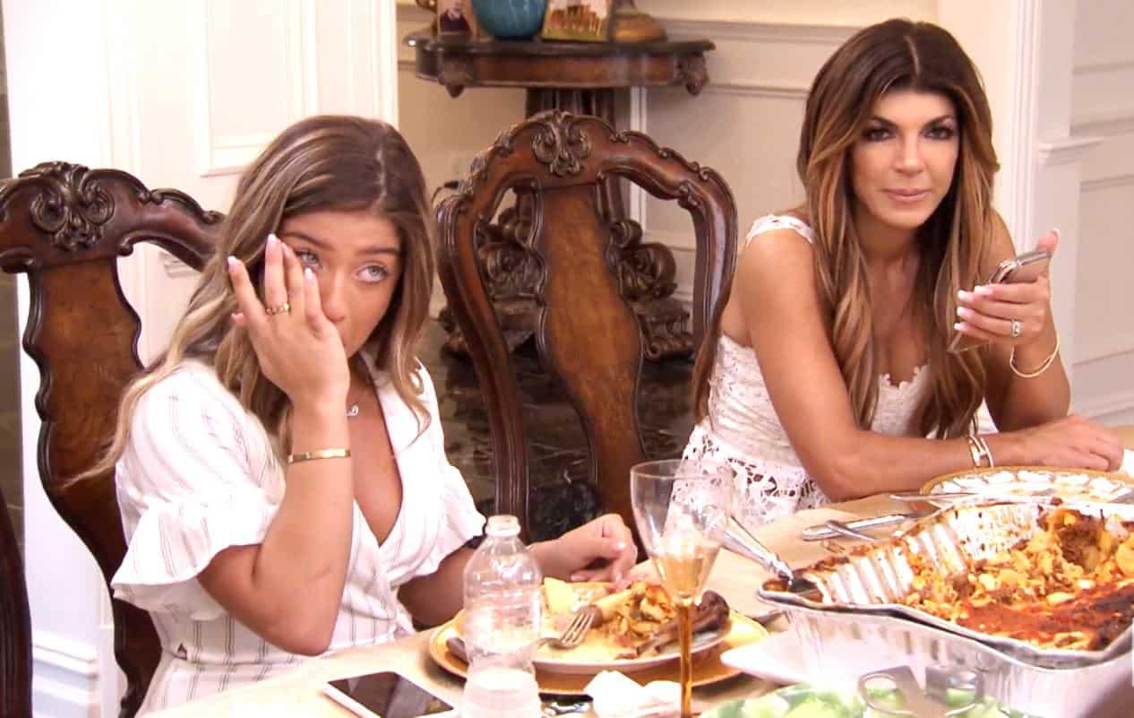 RHONJ Recap: Joe Blames Teresa For Not Making Him a US Citizen as Kids Spend Easter Without Him