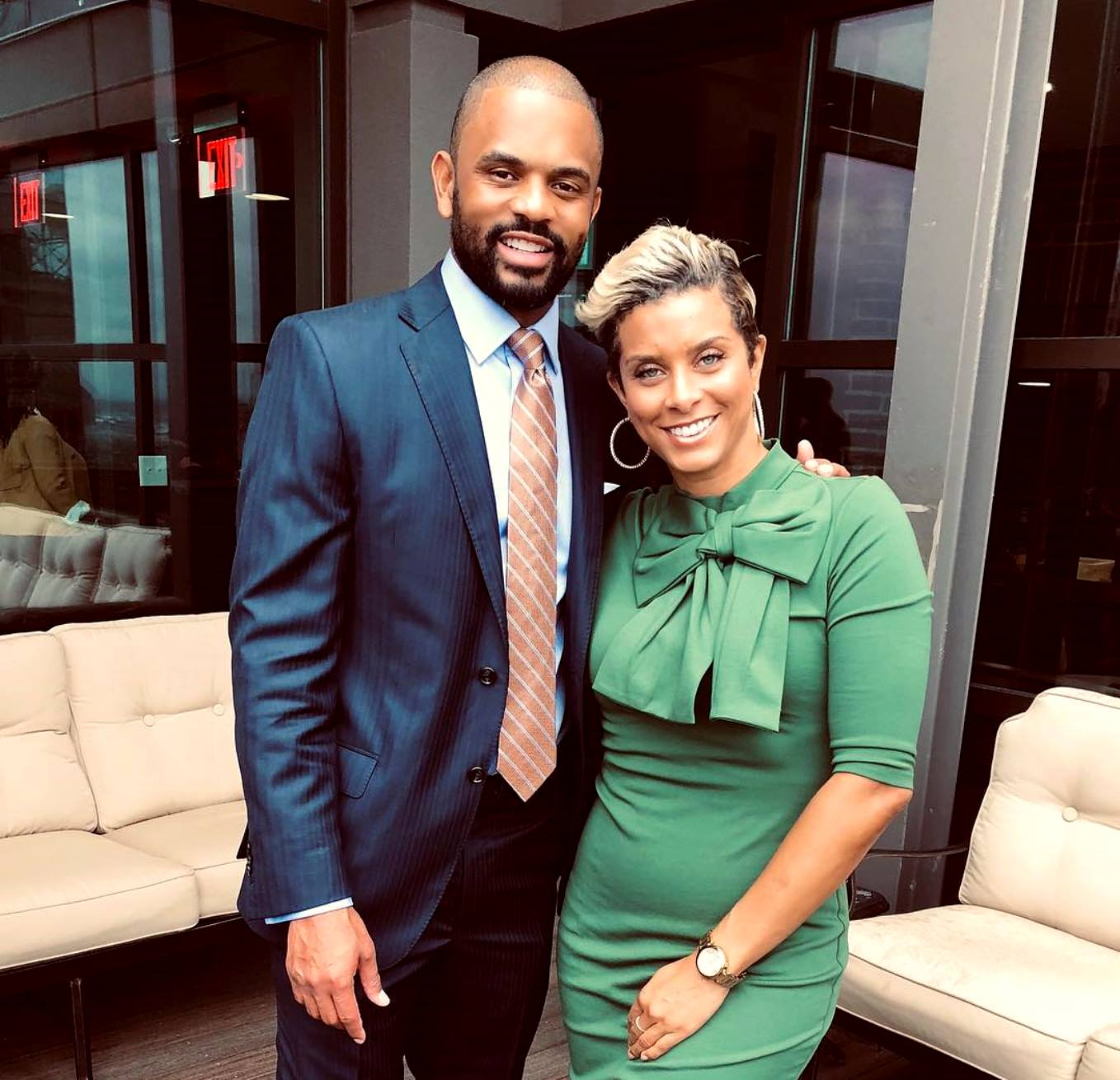 VIDEO: RHOP Star Robyn Dixon Gets Engaged to Juan Dixon! See a Video of Juan's Sweet Proposal and Robyn's Engagement Ring