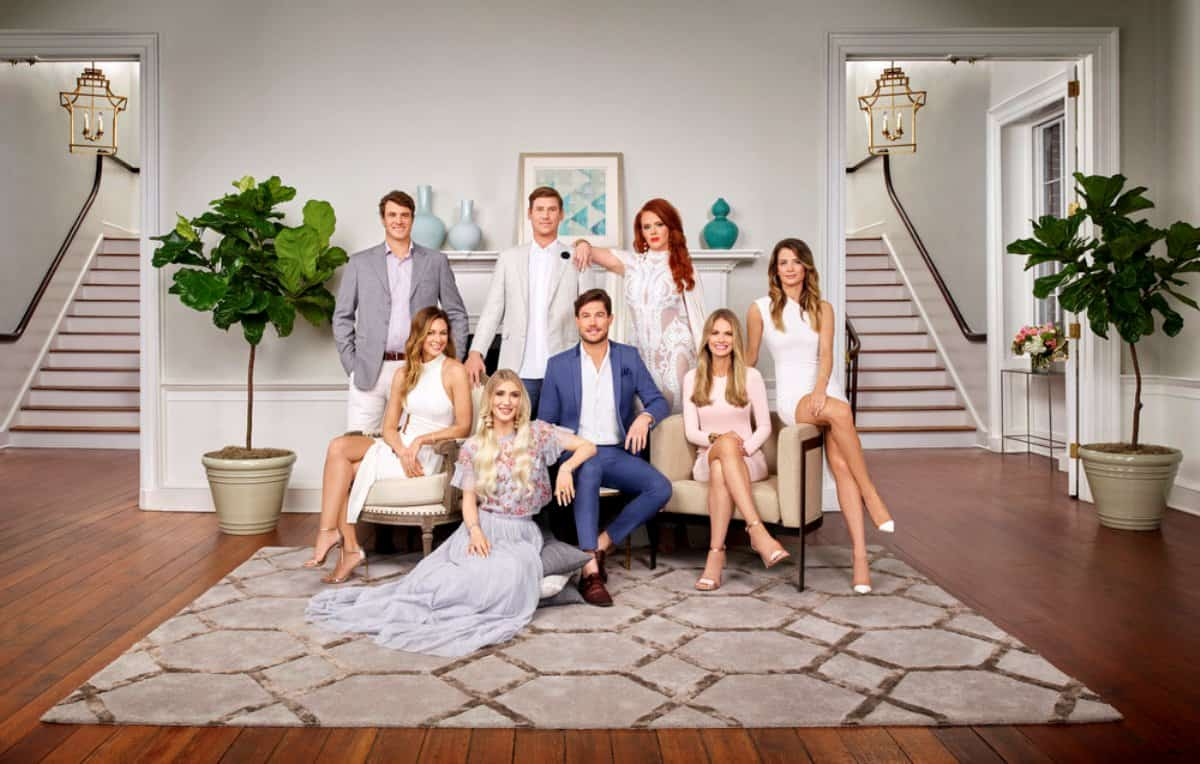 Bravo Removes Four Episodes of Southern Charm Due to Racial Insensitivity, Episodes Taken Down Temporarily
