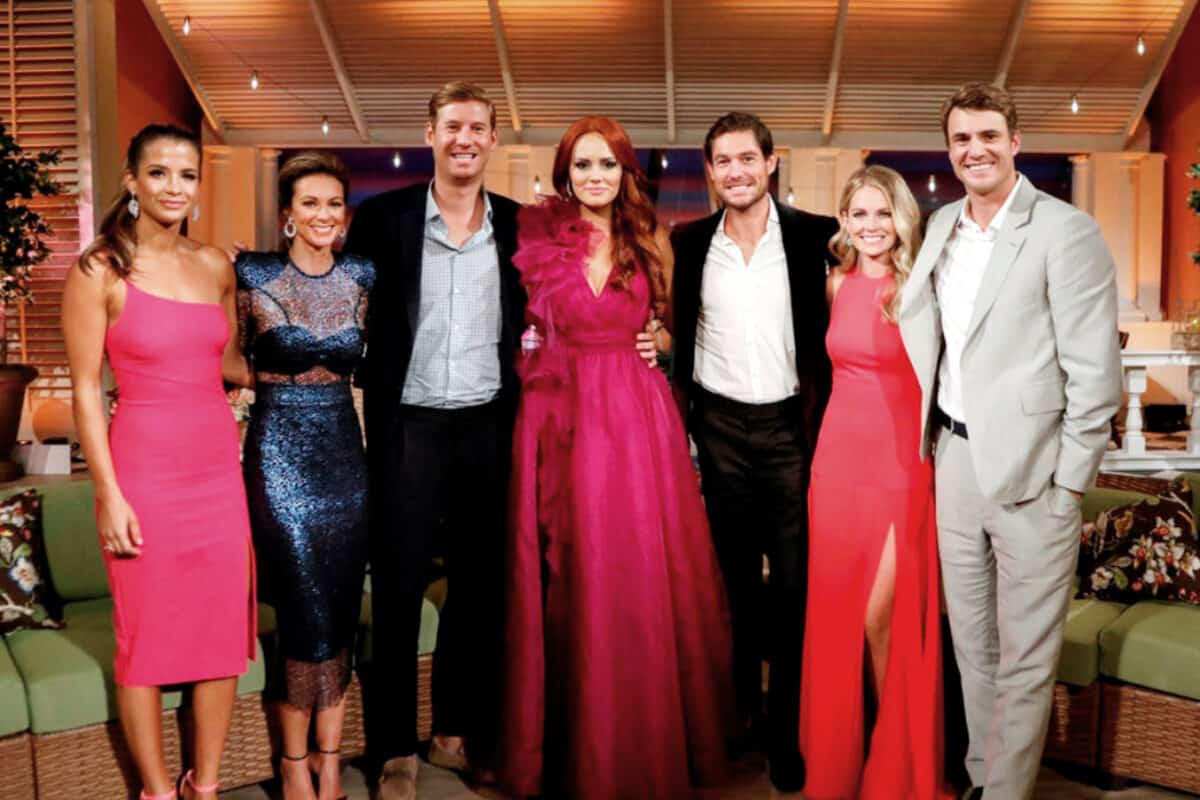 Southern Charm Cast's New Salaries Revealed! Cast Receives Huge Raises Ahead of Season 7, Find Out Which Four Stars Have Highest Salaries
