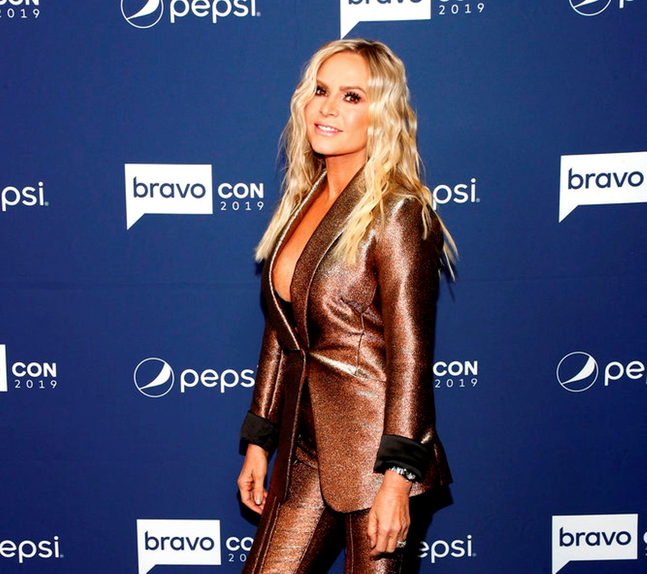 RHOC's Tamra Judge Defends Buying a New Luxury Car After Complaining of $300K Costly Legal Bill Amid Defamation Lawsuit