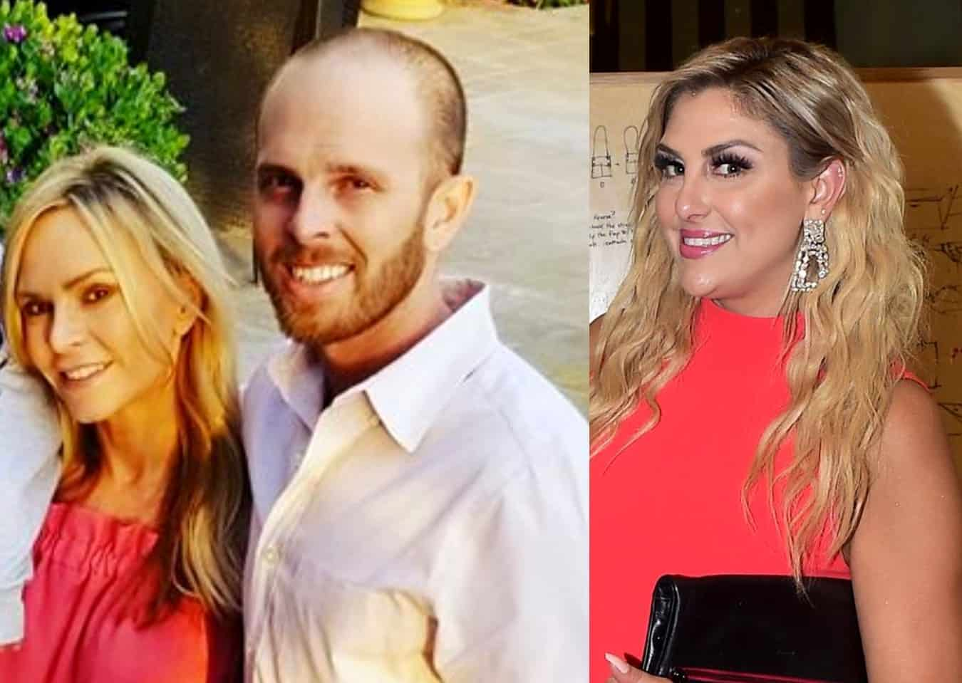 'RHOC' Tamra Judge's Son Ryan Vieth Blasts Gina After She Defends Him and Denies They've Ever 'Hung Out,' Read His Shocking Deleted Posts