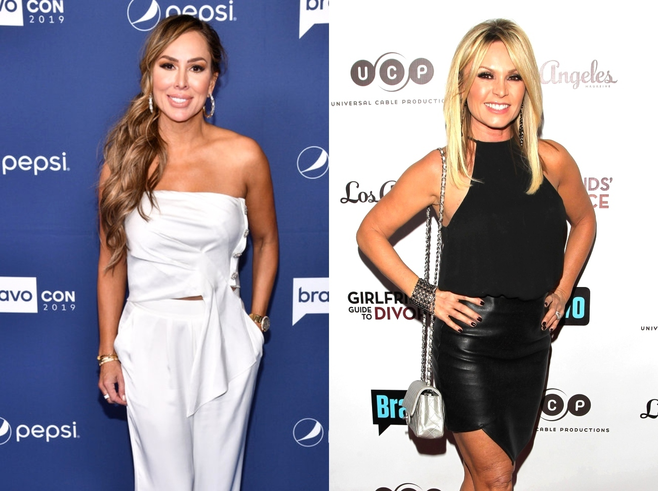 RHOC's Tamra Judge Threatens to Sue Kelly Dodd Over Comments About CUT Fitness and Slams Her as a Bully, Plus Kelly Sets the Record Straight About Her Involvement With Jim Bellino's Lawsuit