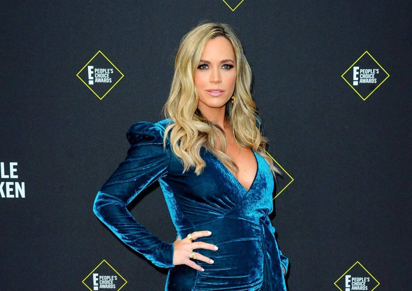 "VIDEO: RHOBH's Teddi Mellencamp Puts Her Foot Down After Instagram Trolls Say They Want Her Dead and Wish ""Harmful Things on [Her] Children,"" Says Hate Has ""Got to Stop"" as Real Housewives Weigh In"