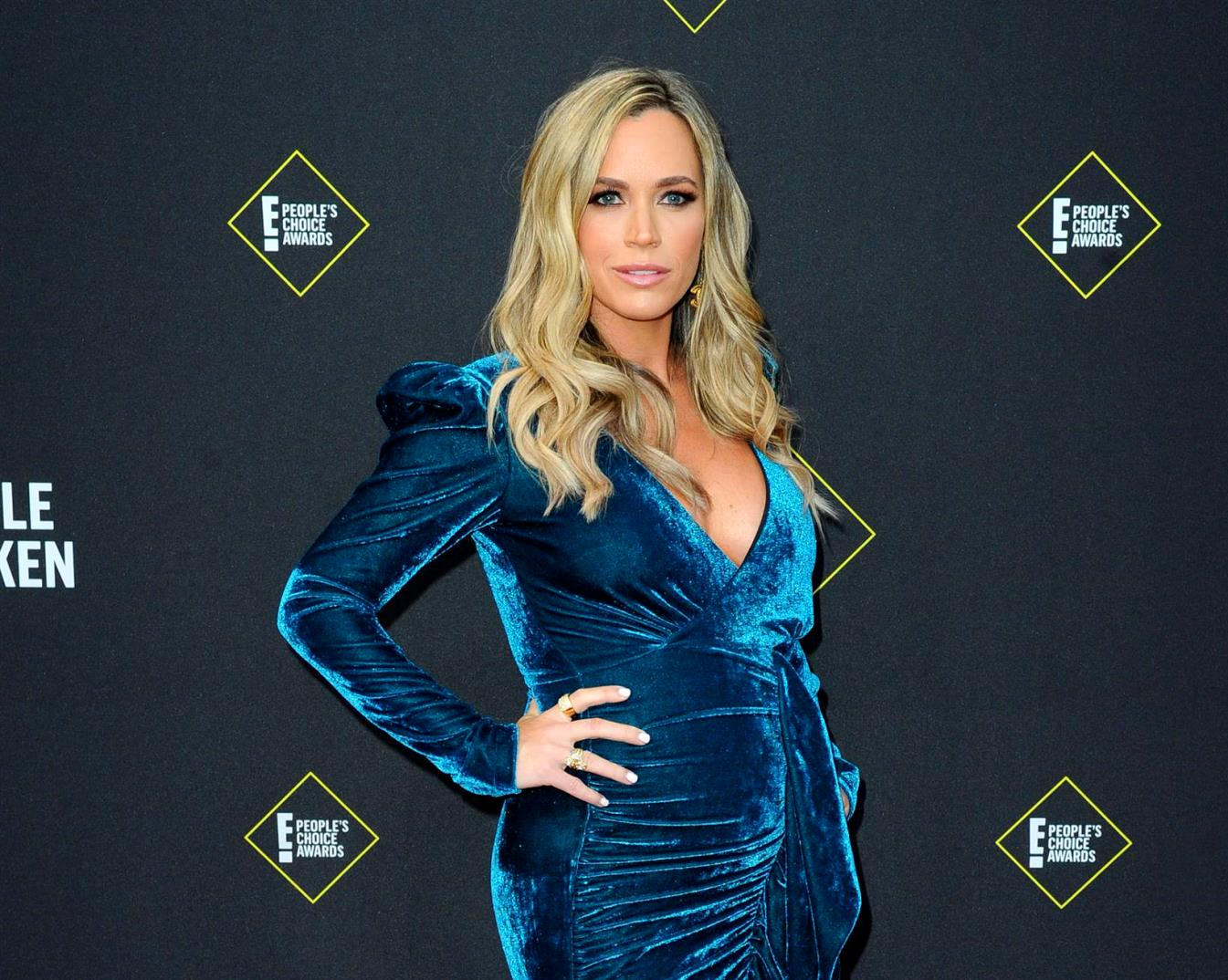 RHOBH Star Teddi Mellencamp 'Heartbroken' After Losing Dog Tragically to an 'Accident' While Out of Town, Receives Support From Co-Stars