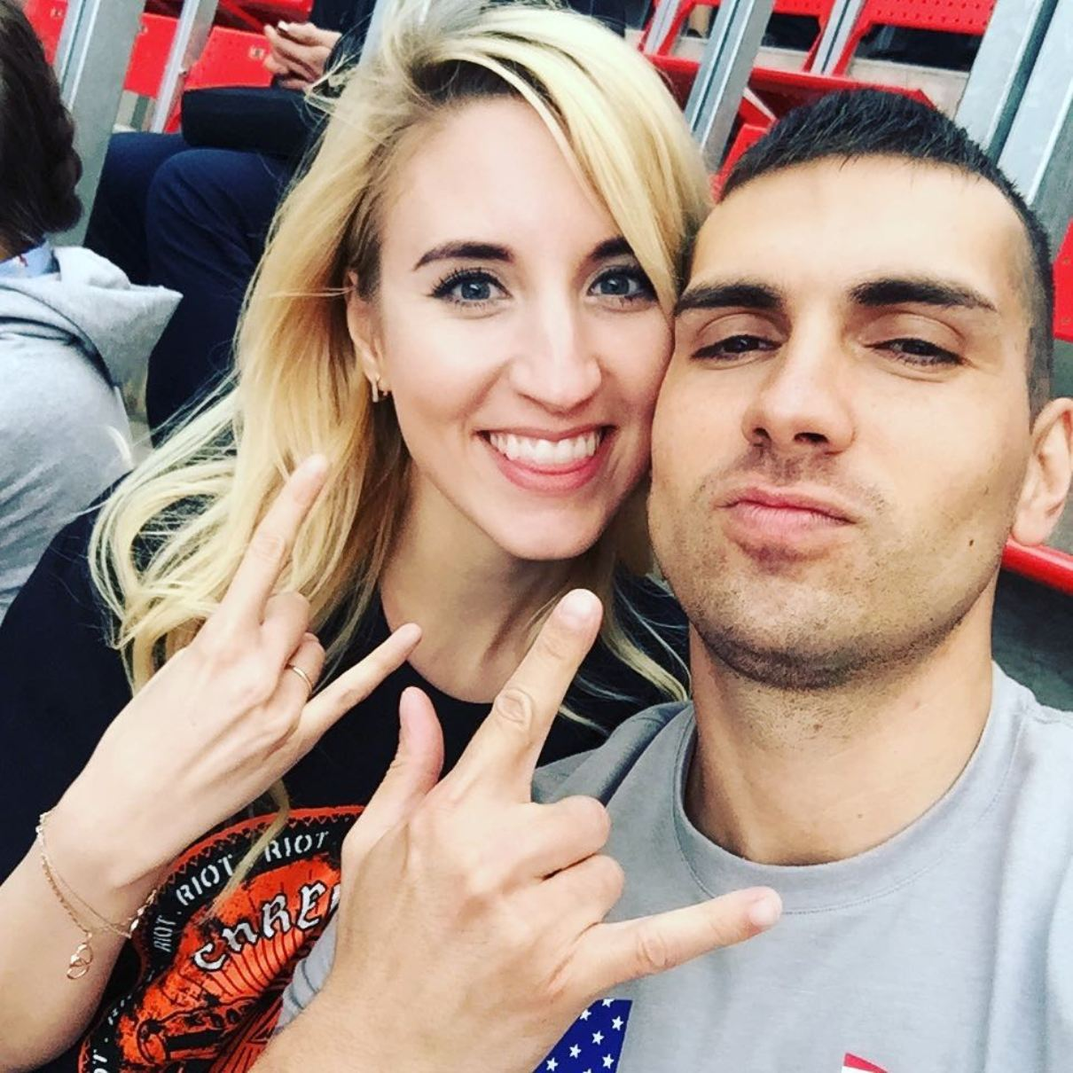 Are 90 Day Fiancé's Emily Larina and Sasha Larin Still Together?