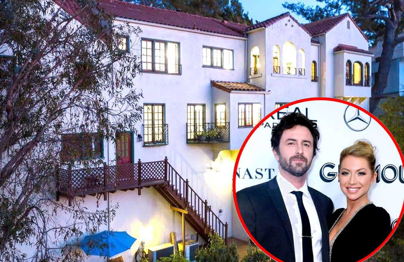 PHOTOS: Stassi Schroeder and Beau Clark Buy $1.7 Million-Dollar Home! See Pics of the Vanderpump Rules Stars' Gorgeous Hollywood Hills Spot