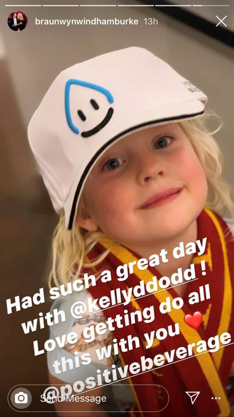 Braunwyn Burke hints at Kelly Dodd's return to RHOC