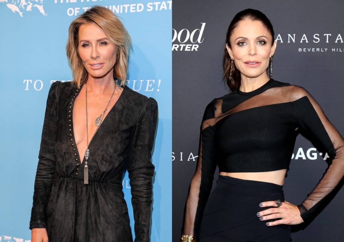Carole Radziwill Reveals if She'd Return to RHONY Now That Frenemy Bethenny Frankel Has Quit, Plus What Has She Been Up to Since Leaving the Show?