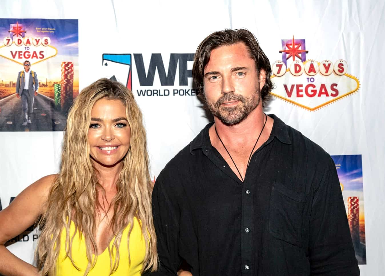 RHOBH's Denise Richards and Husband Aaron Phypers Accused of Trashing Rental Property in Lawsuit, See How They're Responding