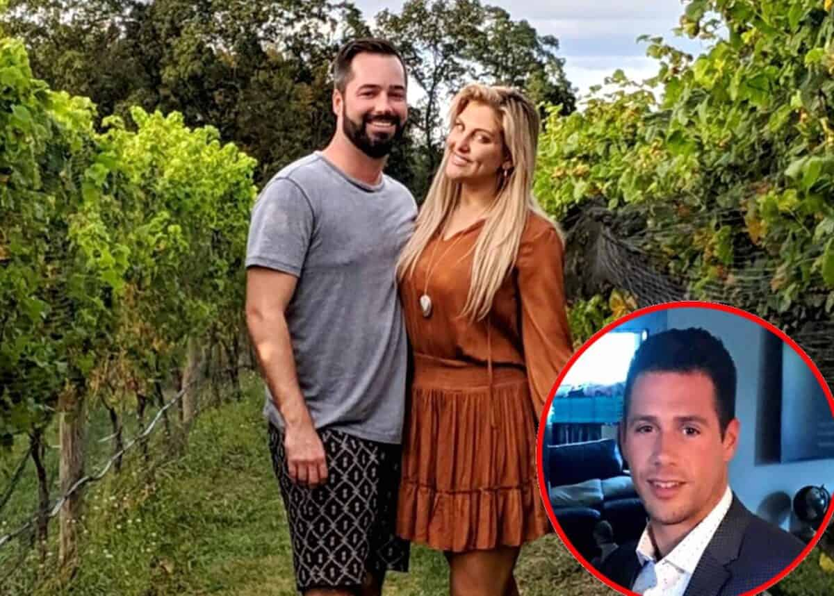 RHOC's Gina Kirschenheiter Reacts After Fan Compares Boyfriend Travis With Her Ex Matt, Plus She Declares Her Love for Beau