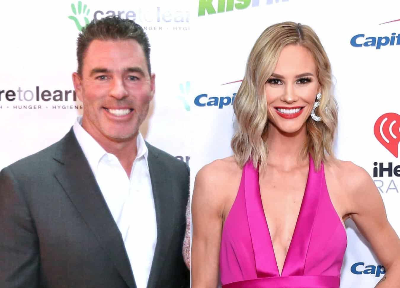 "REPORT: Jim Edmonds Wants Full Custody of His Kids With Meghan King, Find Out Why as the Ex RHOC Star Fires Back by Mentioning His Cheating and Implying Emotional ""Abuse"""