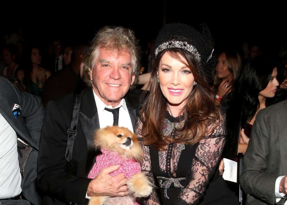 Lisa Vanderpump and Ken Todd Get Sued, Accused of Failing to Pay Employees in Class Action Lawsuit, See How They're Fighting Back