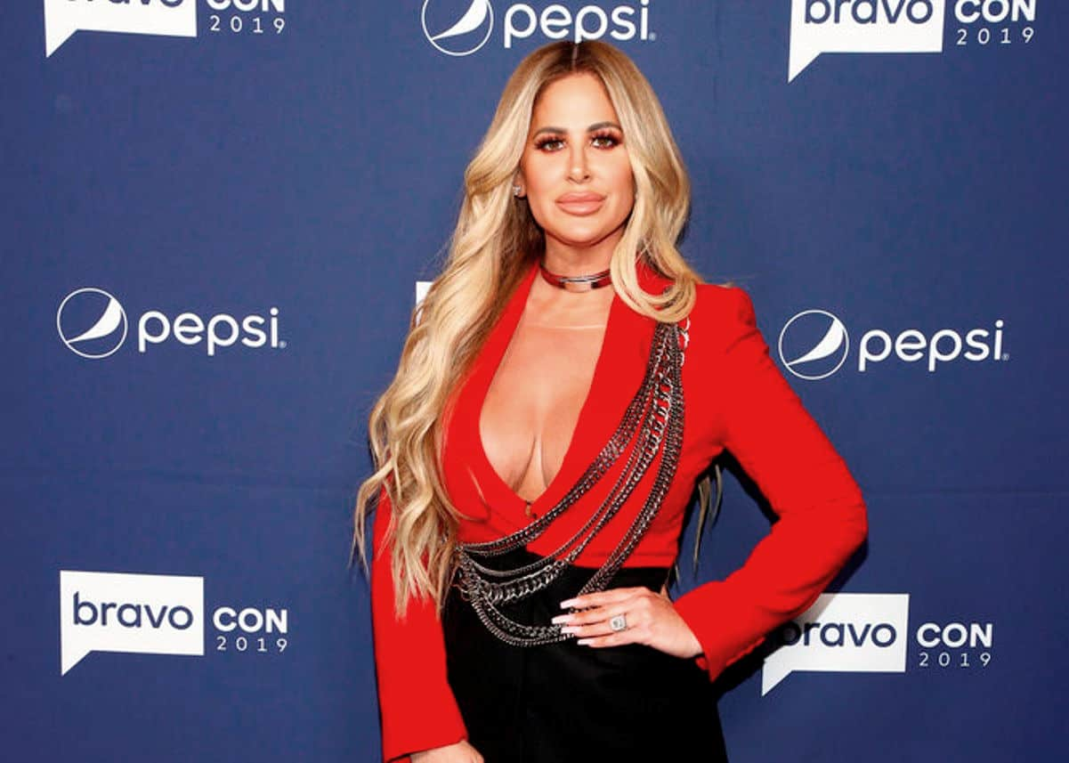 Is Don't Be Tardy Star Kim Zolciak Moving to Arizona? She Speaks Out Amid Report That She's Relocating