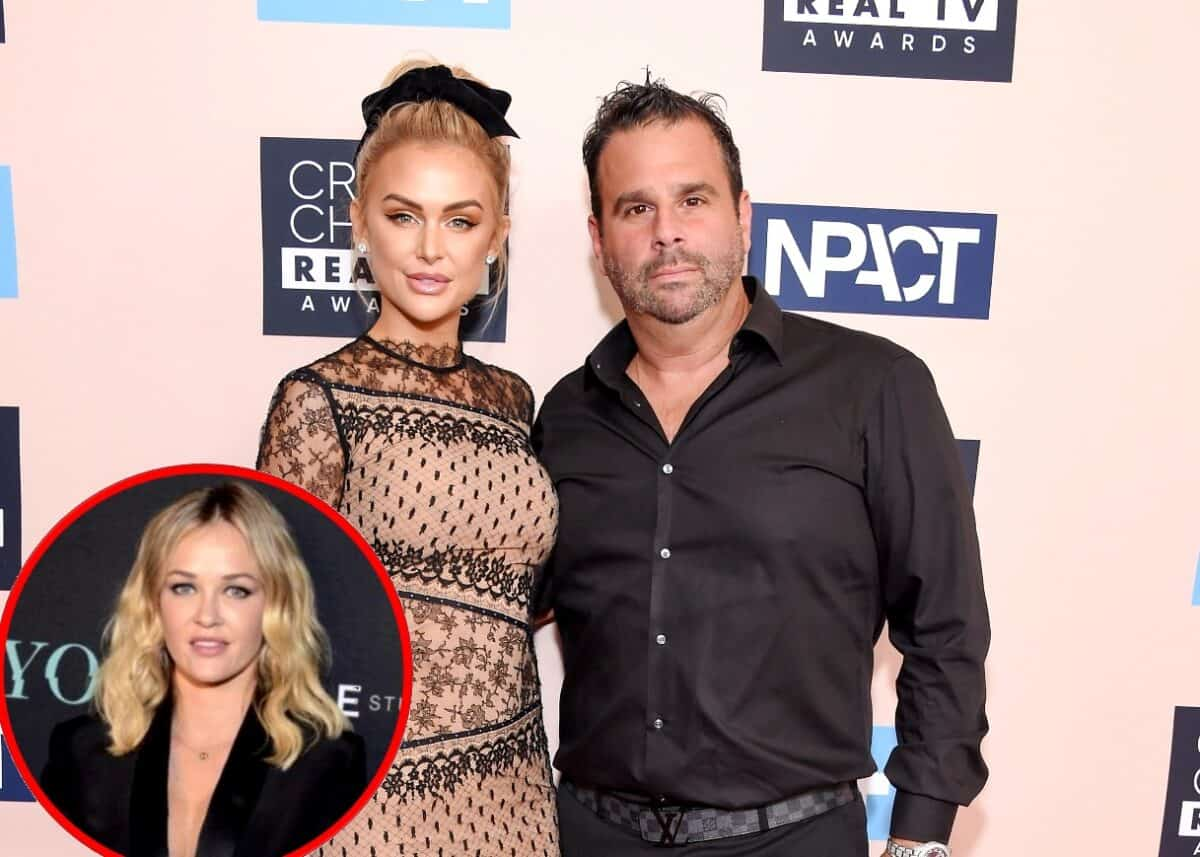 Vanderpump Rules' Lala Kent Explains How She Mended Relationship With Ambyr Childers, Opens Up About Being a Stepmom to Fiancé Randall Emmett's Kids, Plus Does She Want Kids Right Away?