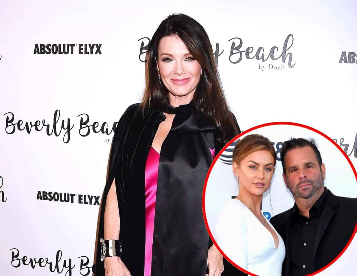 Lisa Vanderpump Slams Bravo for Not Paying for Vanderpump Rules Premiere Party and Thanks Lala's Fiance Randall Emmett for Footing the Bill, Find Out How Much it Cost!