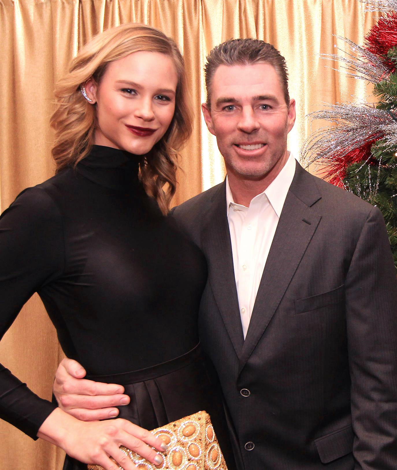 Rhoc Meghan King Edmonds Accuses Jim Of Dating Her Former Friend