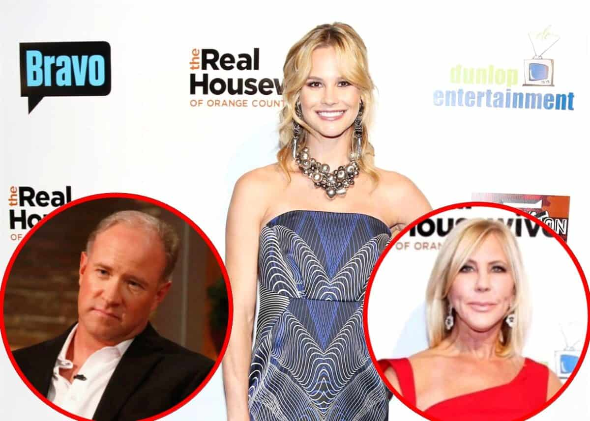 Ex-RHOC Star Meghan King Edmonds Reveals the Real Reason She Wanted to Expose Brooks Ayers' Cancer Lie