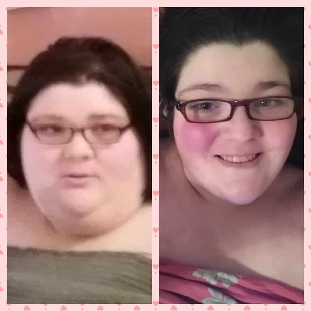My 600 Lb Life Gina Before and After Photos Weight Loss Update